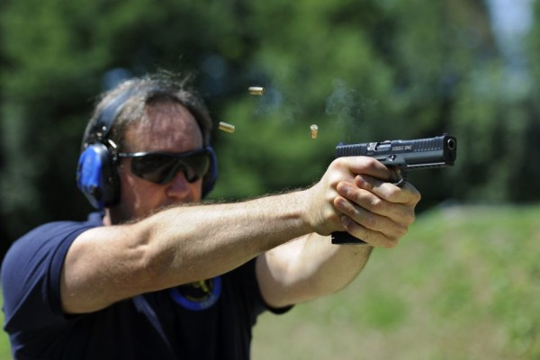 Courses for Target and Tactical Shooting in Malta – Merc